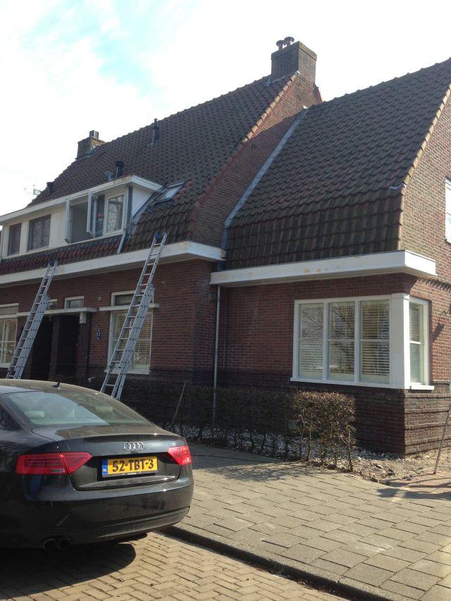 Project Amsterdam rivierenbuurt