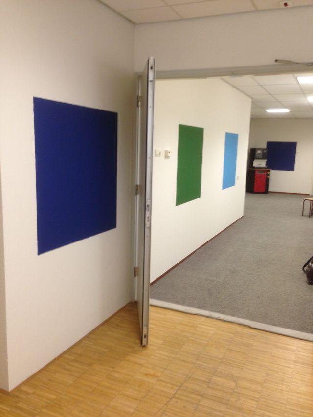 Project kantoor Utrecht